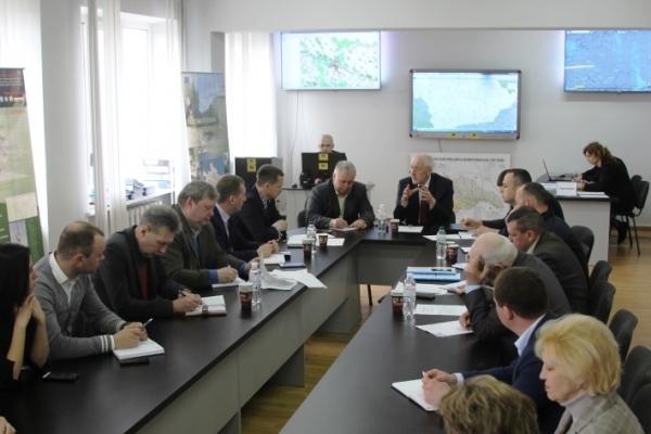 У Чернівецькій області обіцяють контролювати паводки