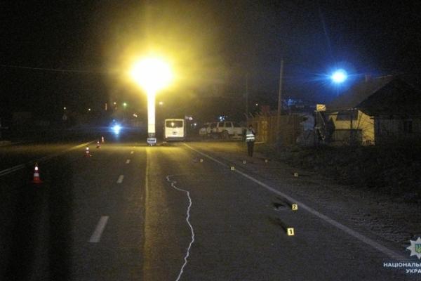 Чернівецька поліція повідомила подробиці смертельної ДТП (Фото)