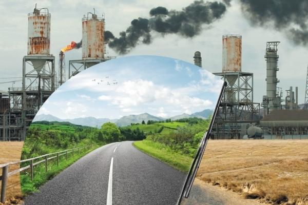 На Буковині турбуються про екологію