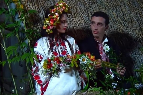 Володимир Чоботар з Буковини «одружився наосліп» (Відео)