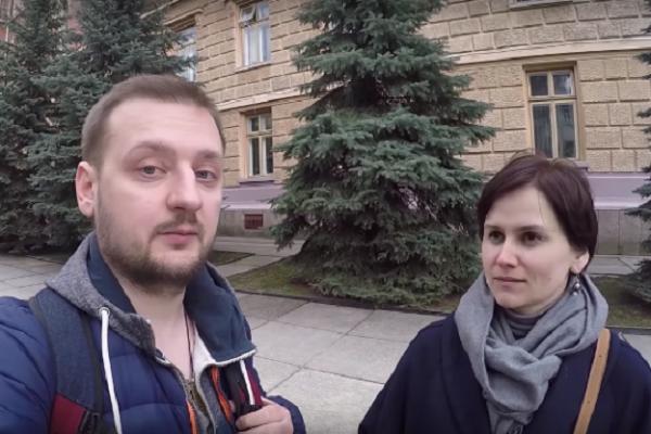 У Чернівцях приємна енергетика, – мандрівники про столицю Буковини