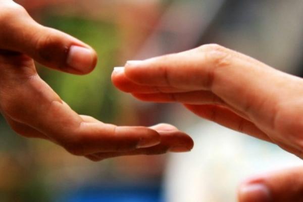 На Буковині діти допомогли хворому