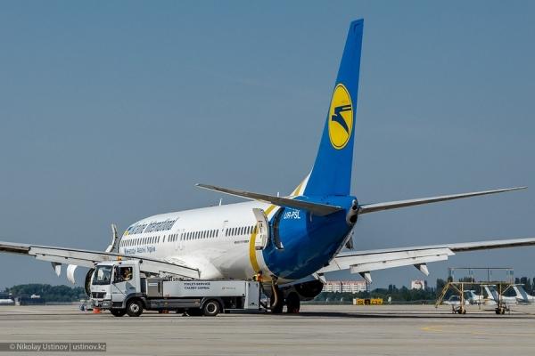 Міжнародний аеропорт «Чернівці» набирає шаленої популярності
