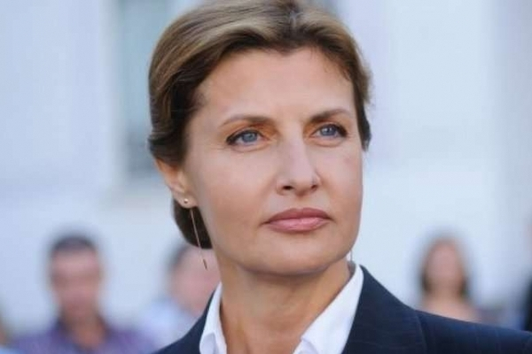 Дружина президента України приїде на Буковину