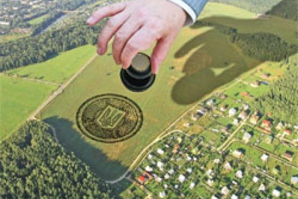У Чернівецькій області повернули гектари державної землі