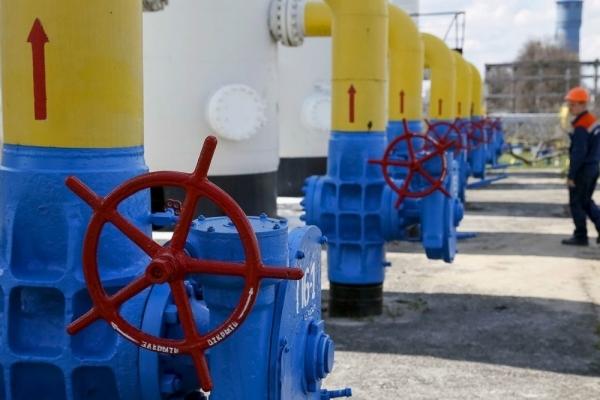 Підприємства Буковини платитимуть за газ за новими тарифами