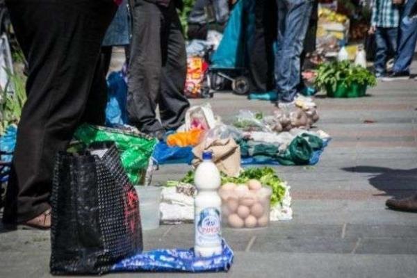 Чернівчан застерігають про небезпеку від стихійної торгівлі