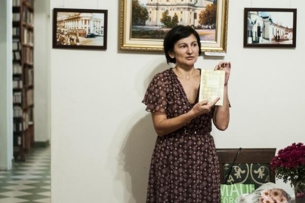 Письменницю з Буковини нагородили за кращу інклюзивну казку «Зайчик-Нестрибайчик та його смілива мама» (Відео)