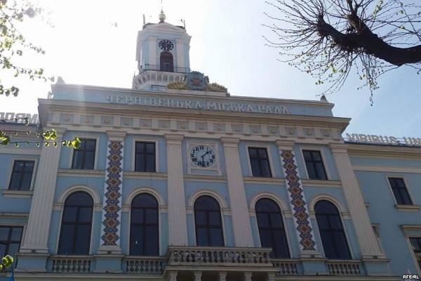 У Чернівцях міськрада не хоче, щоб Топорівці приєднувались до міської ОТГ