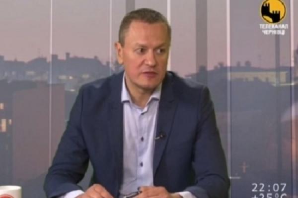 Заступник голови Чернівецької ОДА розповів, як нардеп просив у нього про земельну ділянку
