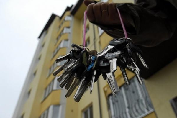 Семеро АТОвців отримають житло у Чернівцях