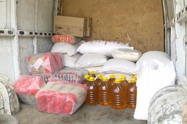 Буковинські волонтери готуються відправити чергову допомогу військовим на Схід