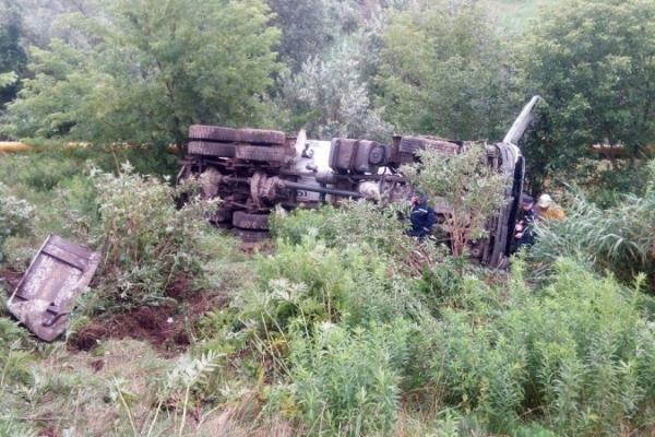 Смертельна ДТП за участі бензовоза трапилась у Чернівцях (Фото)