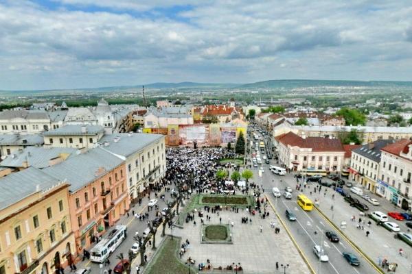 Чернівецька область отримала від уряду 119 мільйонів гривень
