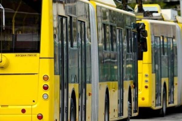 У Чернівцях з 10 липня запрацює тролейбусний маршрут № 8
