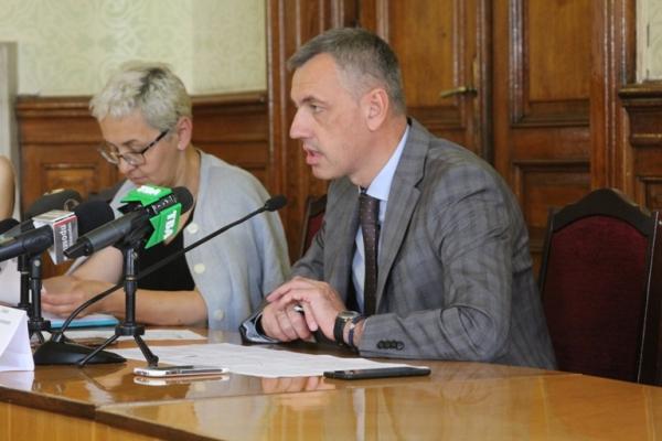 У санаторіях Буковини нині покращують здоров'я 33 учасника АТО