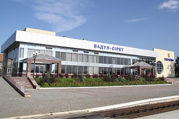 До Сучави із Чернівців курсуватимуть 4 пасажирські потяги
