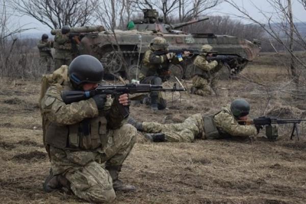 Буковинців запрошують на військову службу за контрактом у Збройних Силах України
