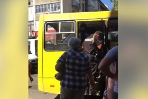 Буковинець вкрав і сховав гроші у білизні (Відео)