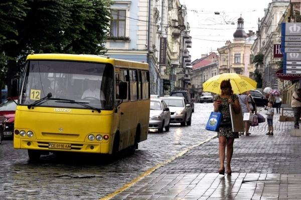 У Чернівцях обговорили проблему пасажирських перевезень