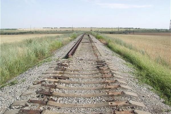 На Буковині злочинці викрали частину залізничної колії