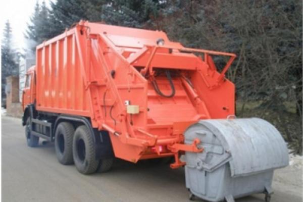 У Чернівцях може подорожчати вивезення сміття