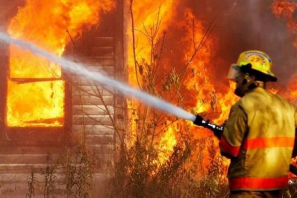 Внаслідок пожежі уЧернівцях загинуло троє людей
