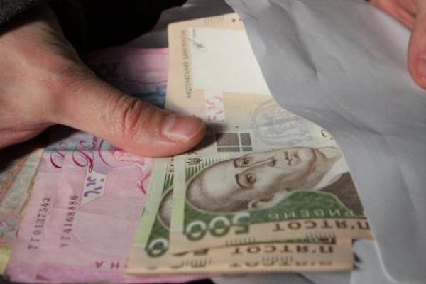 Чернівчанам на замітку: зарплата «в конверті» – злидні на старість!