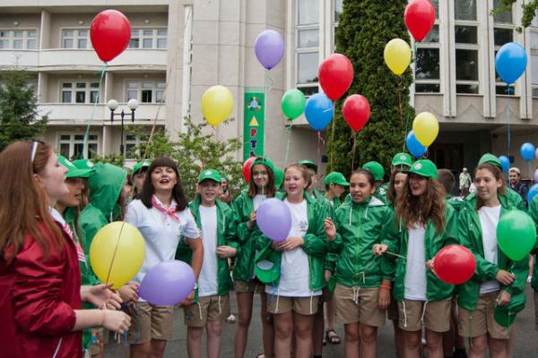 У Чернівецькій області триває запис дітей на оздоровлення й відпочинок