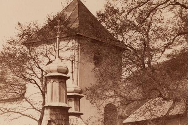 Як виглядав Хрещатик на Буковині в 1870-х роках