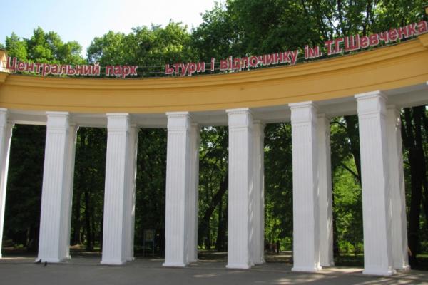 У Чернівцях хочуть встановити пам'ятник воїнам-прикордонникам усіх поколінь