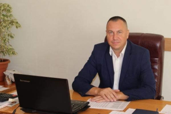 Новий начальник Державної фіскальної служби у Чернівецькій області боротиметься з «конвертами»