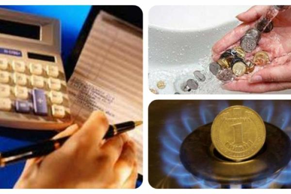 Газ та електроенергія: як обдурюють буковинців?