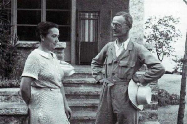 Історія старих Чернівців: як чернівчанка стала дружиною Нобелівського лауреата