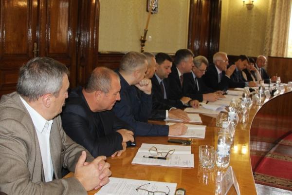 Буковина посіла 2 місце за індексом промислової продукції серед регіонів України