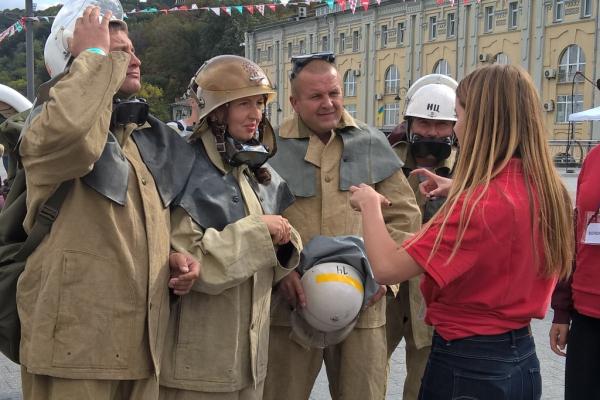 Буковинські добровольці стали призерами фестивалю «Ігри вогнеборців» (Фото)