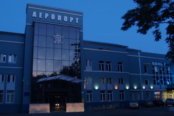 Чернівецький аеропорт здобув «срібло»