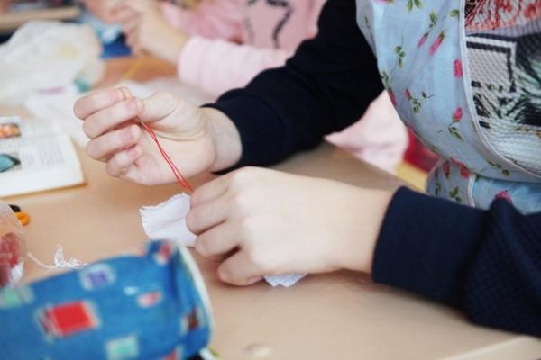 Буковинським школярам пропонують «доторкнутися до професії»