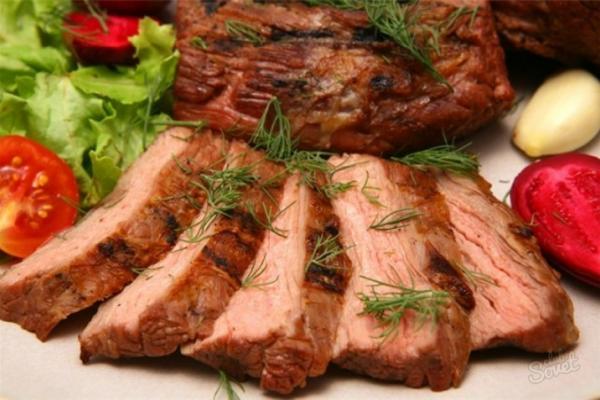 Буковина потрапила до п'ятірки регіонів, де найдорожче м'ясо