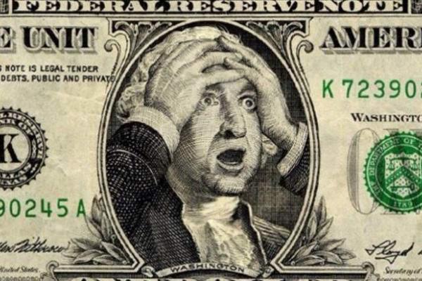 Буковинцям на замітку: долар продовжить зростання