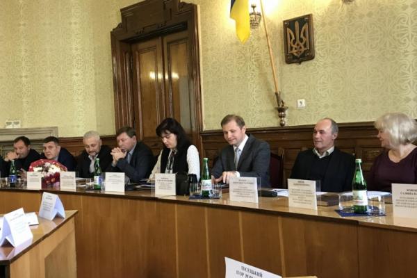 На Буковині підбили підсумки виконання місцевих бюджетів