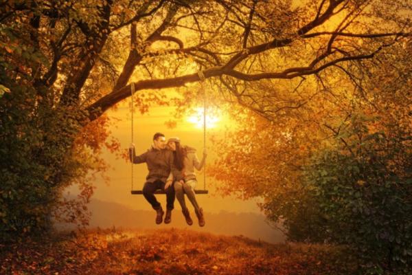 Чернівецькі синоптики називають осінь 2018 року аномальною