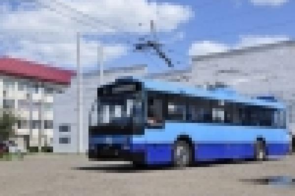 У Чернівцях деякі тролейбусні маршрути зазнали змін