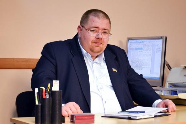 Фірма екс-депутата за майже півмільйона відремонтує приміщення редакції газети «Чернівці»