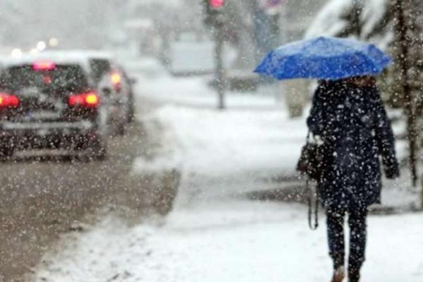 У Чернівцях та області попереджають про зимову погоду