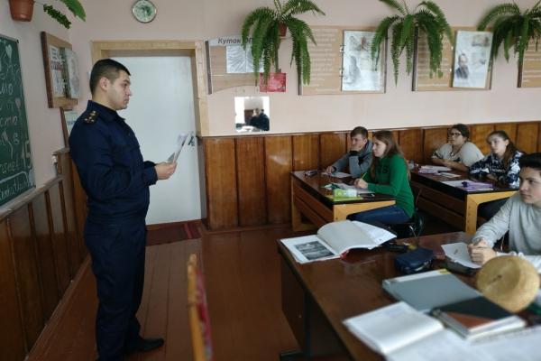 Рятувальники закликали буковинських школярів дотримуватися правил пожежної безпеки (Фото)