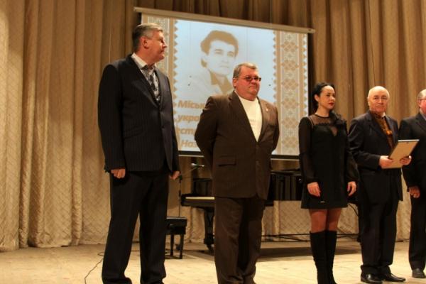На Буковині відкрито фестиваль української сучасної естрадної пісні імені Назарія Яремчука