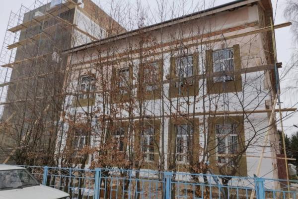 Туристична мультифункціональна база «Перлина гір» приверне увагу туристів до Буковини