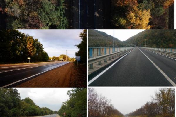 На Буковині трансформується дорожня інфраструктура