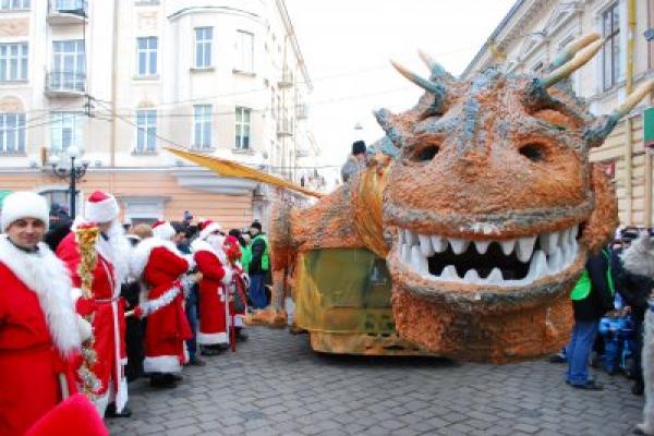Чернівчани просять підтримати фестиваль маланок